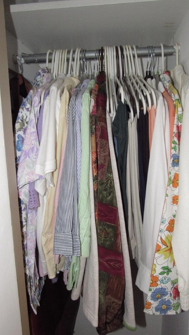 Lot of Vintage Clothing