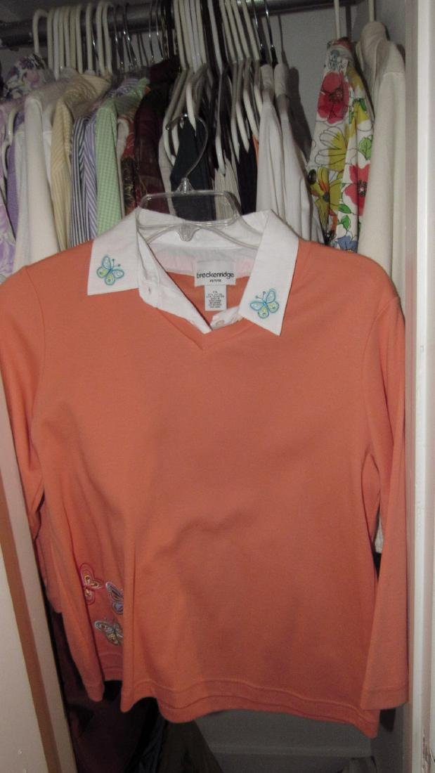 Lot of Vintage Clothing - 2