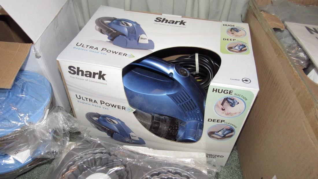 Shark Vacuum Ninja Master Prep Tart Pan - 2