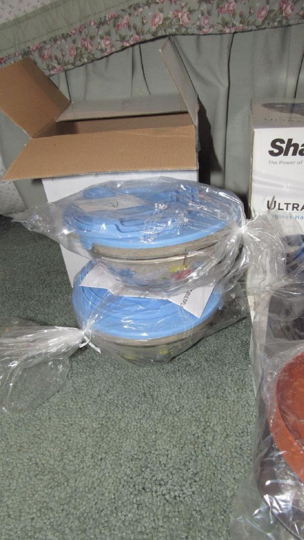Shark Vacuum Ninja Master Prep Tart Pan - 3