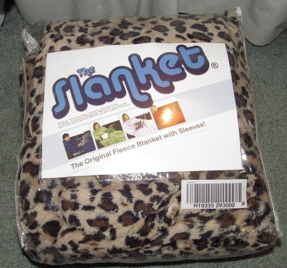 Slanket Fleece Blanket