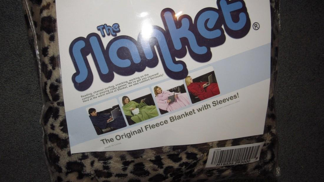 Slanket Fleece Blanket - 2