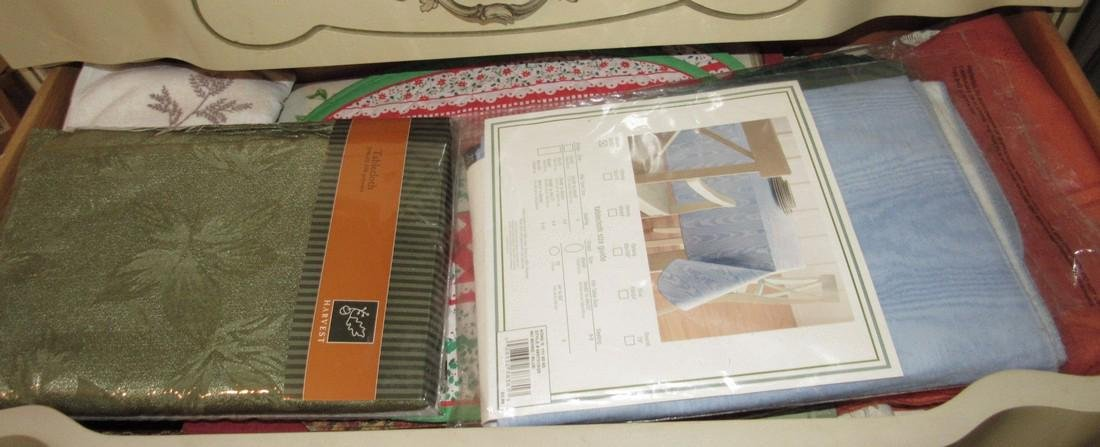 Placemats Table Clothes & Towls - 2