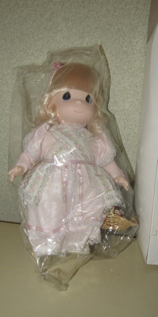 Precious Moments Janelle Doll - 2