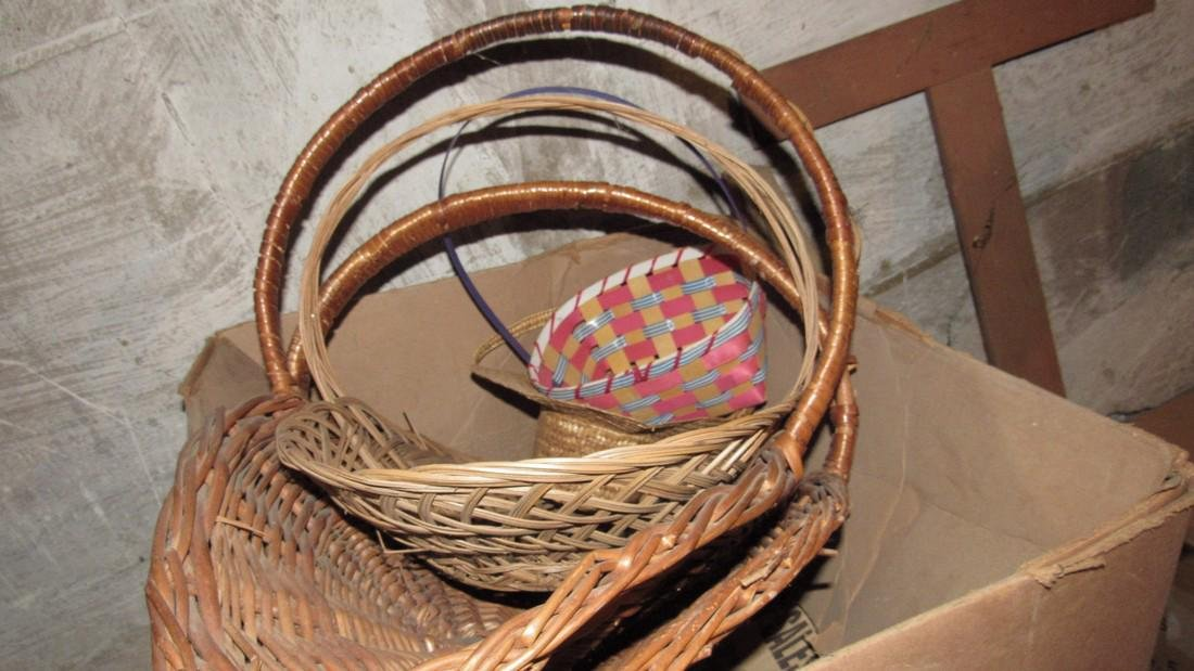Basket Lot - 2