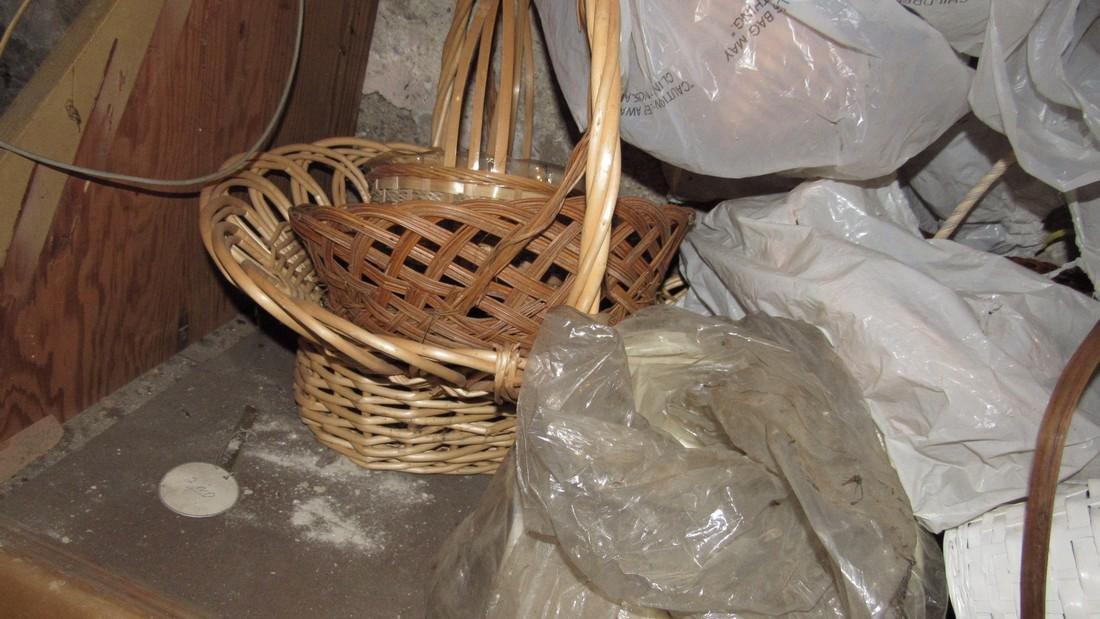 Basket Lot - 3