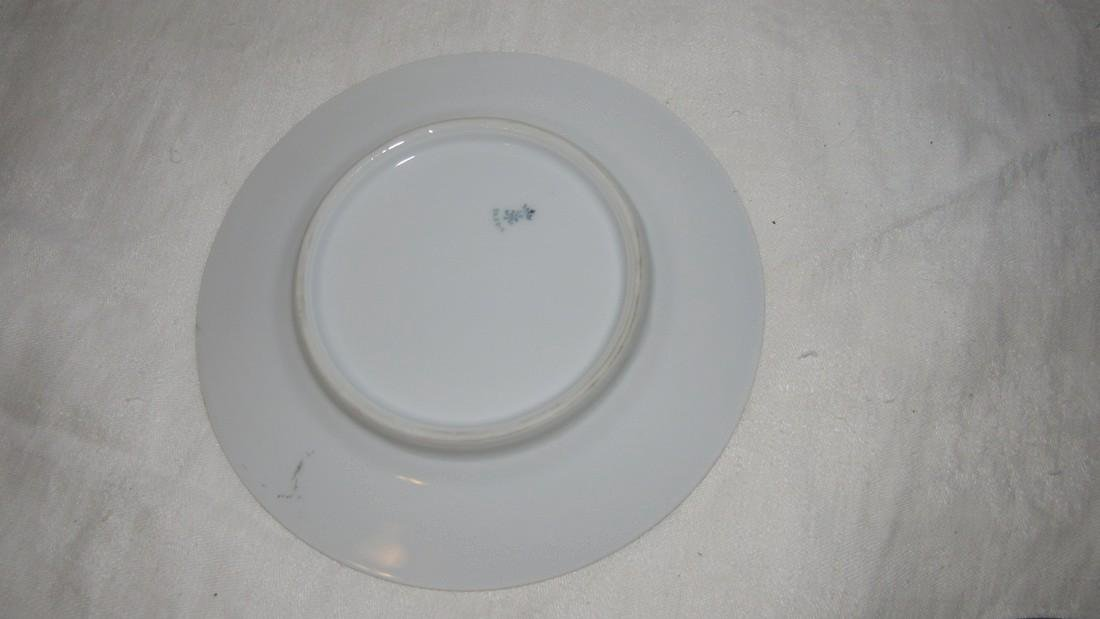 Wedgewood Centennial Ashtray & Masonic Plate - 4