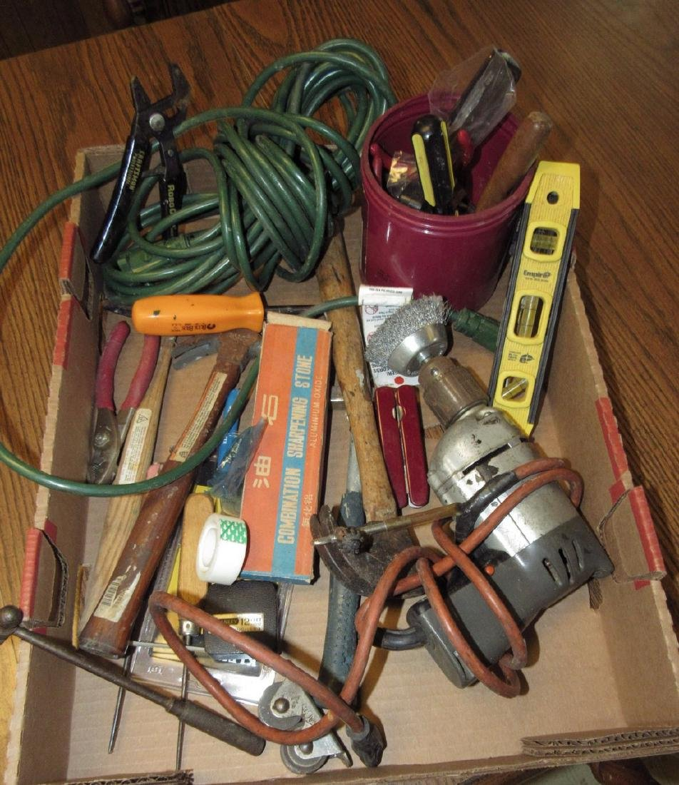Misc Tools Drill Extension Cord