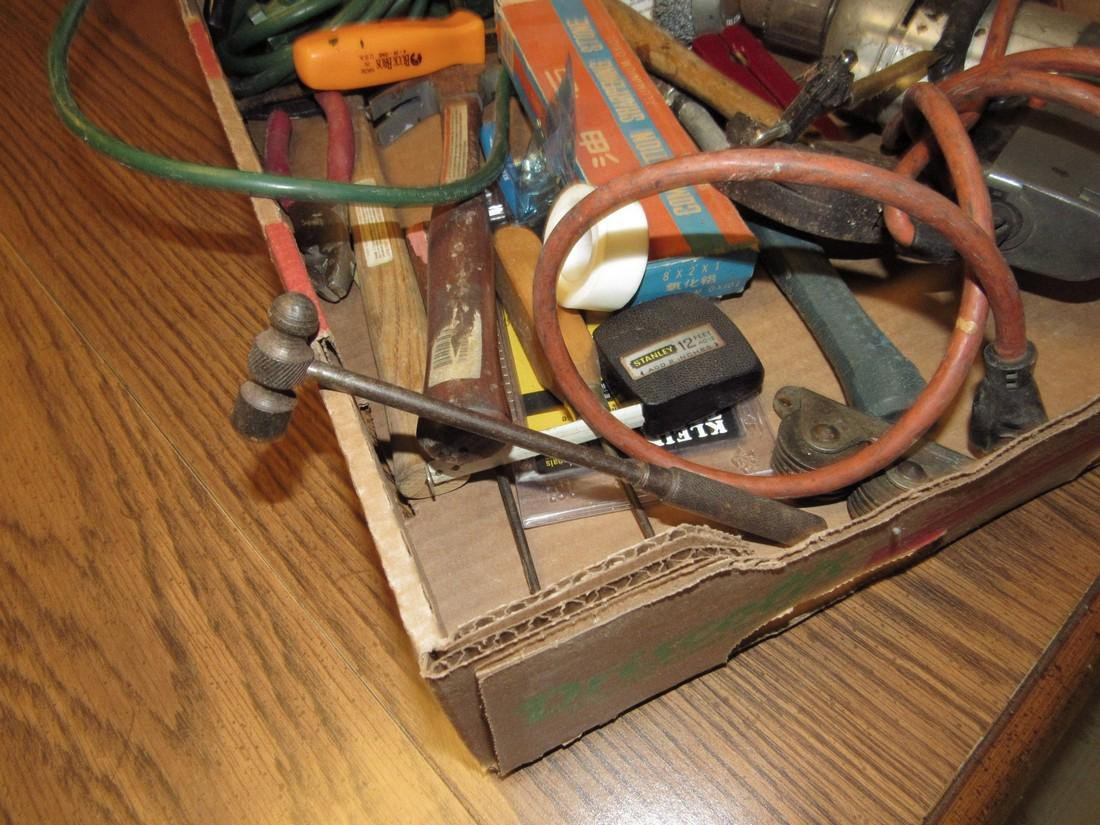 Misc Tools Drill Extension Cord - 2