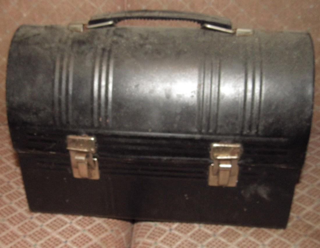 Alladin Lunch Box