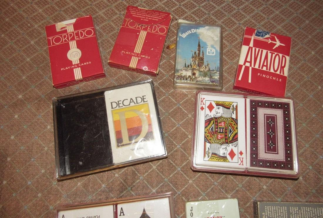 Playing Cards - 2