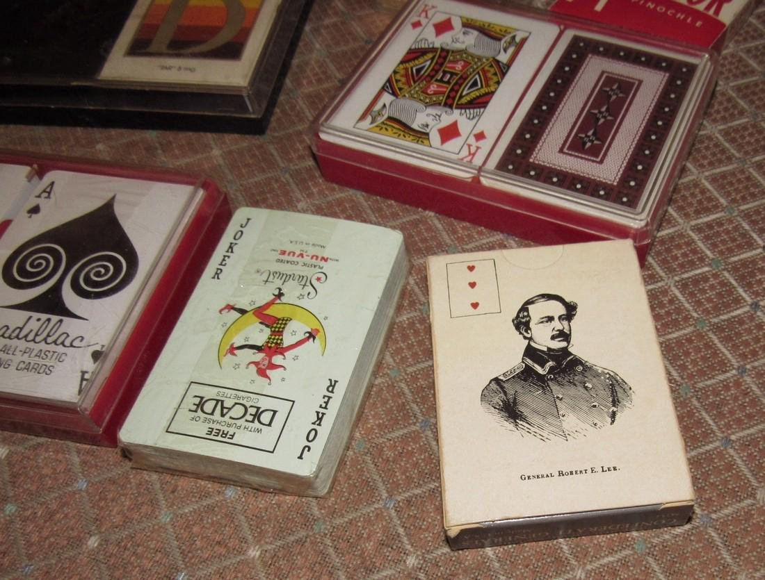 Playing Cards - 4