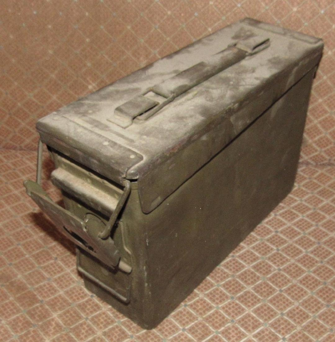 United Military Ammo Box - 2