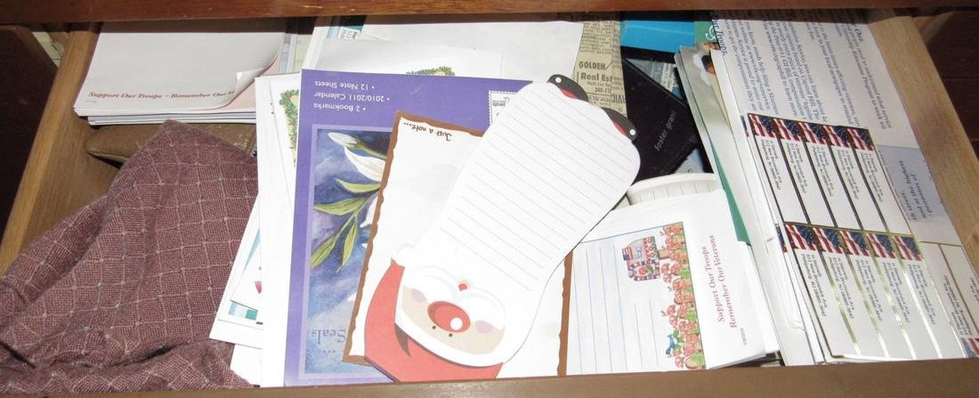Misc Drawer Contents - 3
