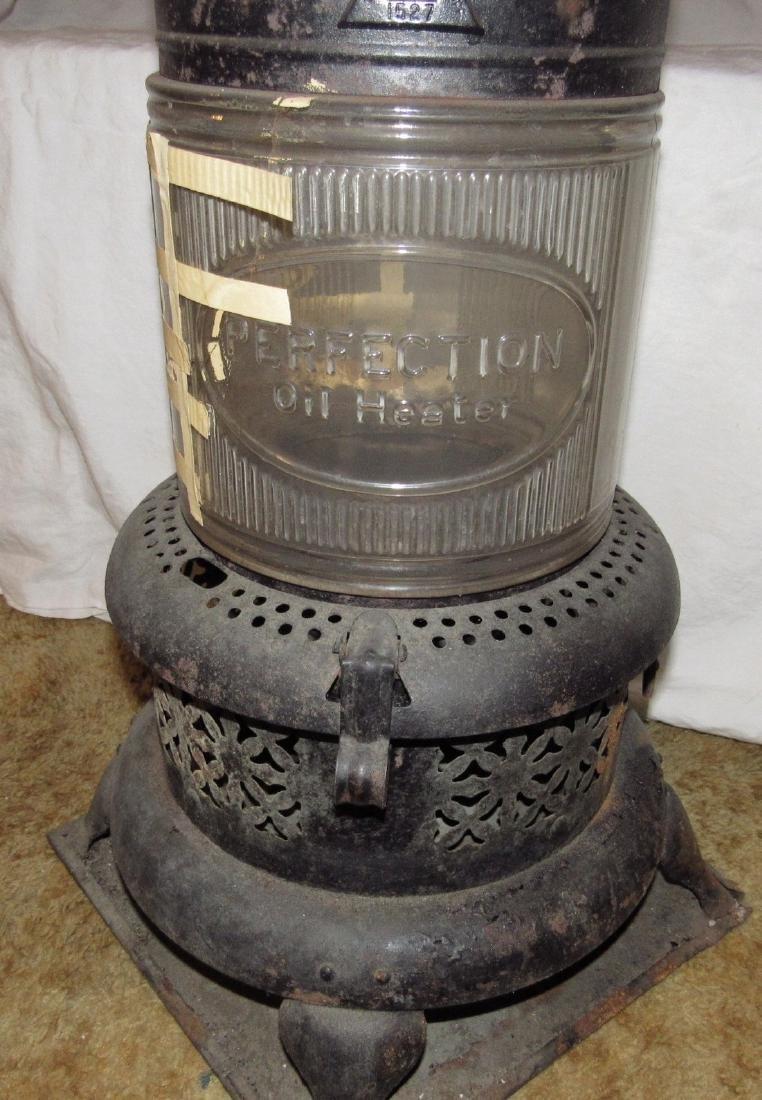 Perfection Kerosene Heater - 3