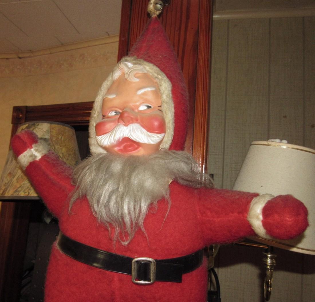 Vintage Santa Claus - 2