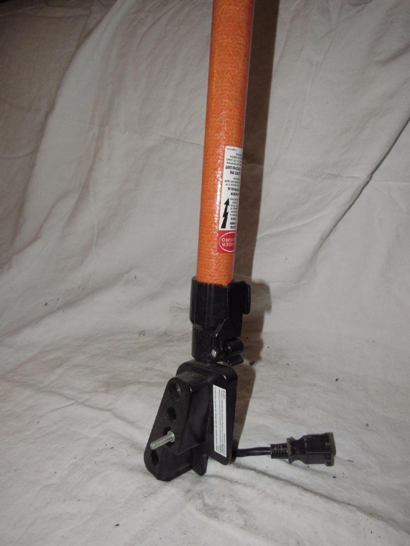 Remington Saw Fiberglass Extension - 2