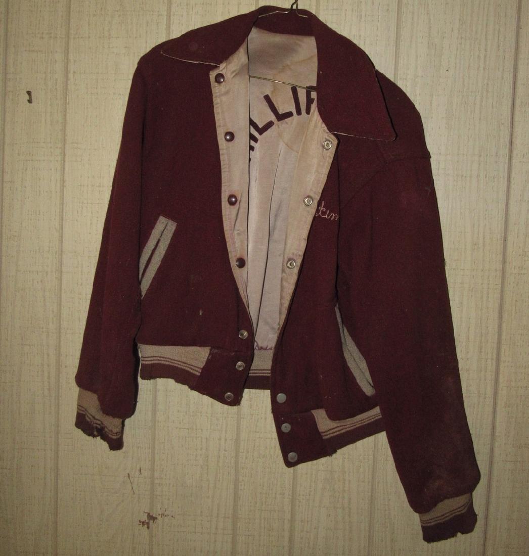 Vintage Phillipsburg High School Jacket - 2