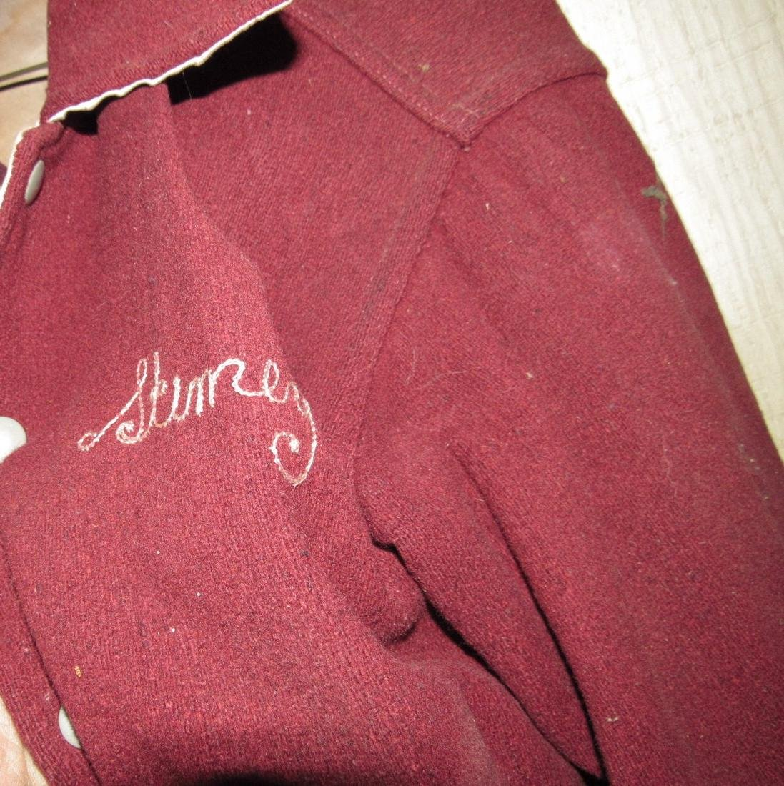 Vintage Phillipsburg High School Jacket - 4