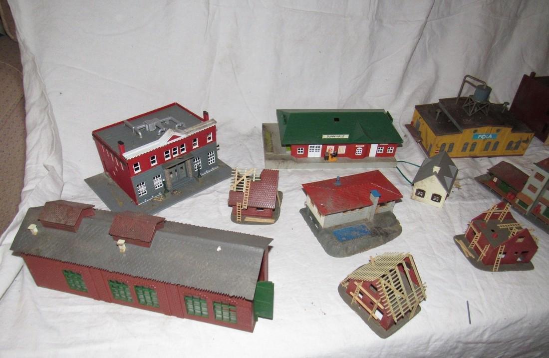 Plastcville Houses - 2