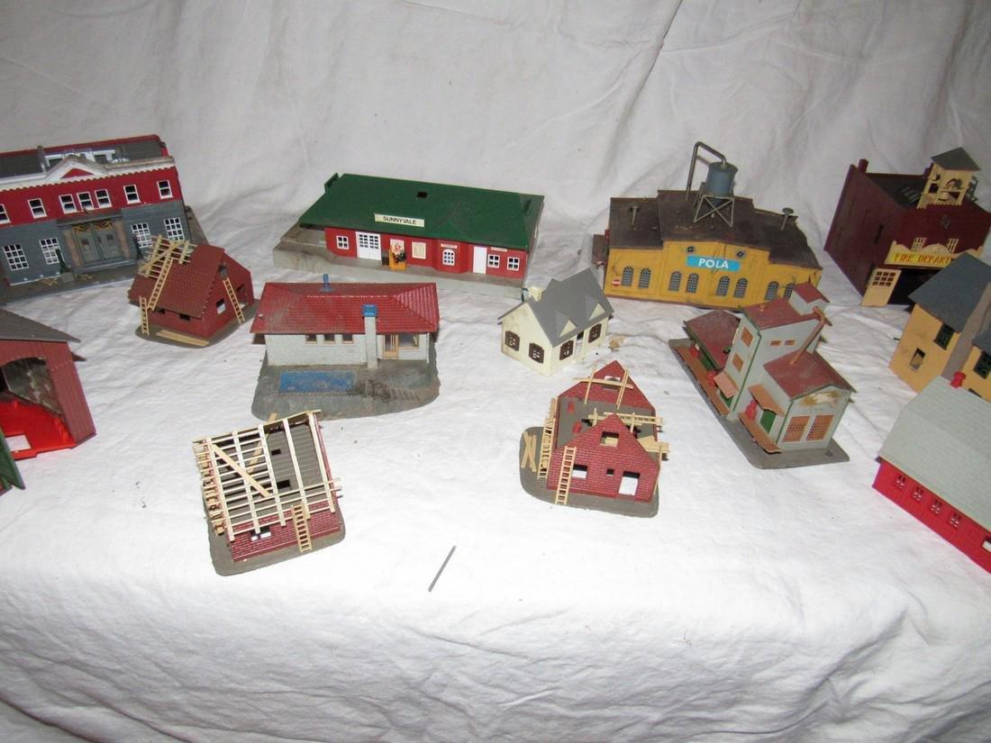 Plastcville Houses - 3