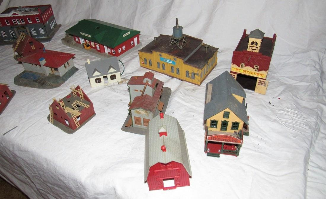 Plastcville Houses - 4