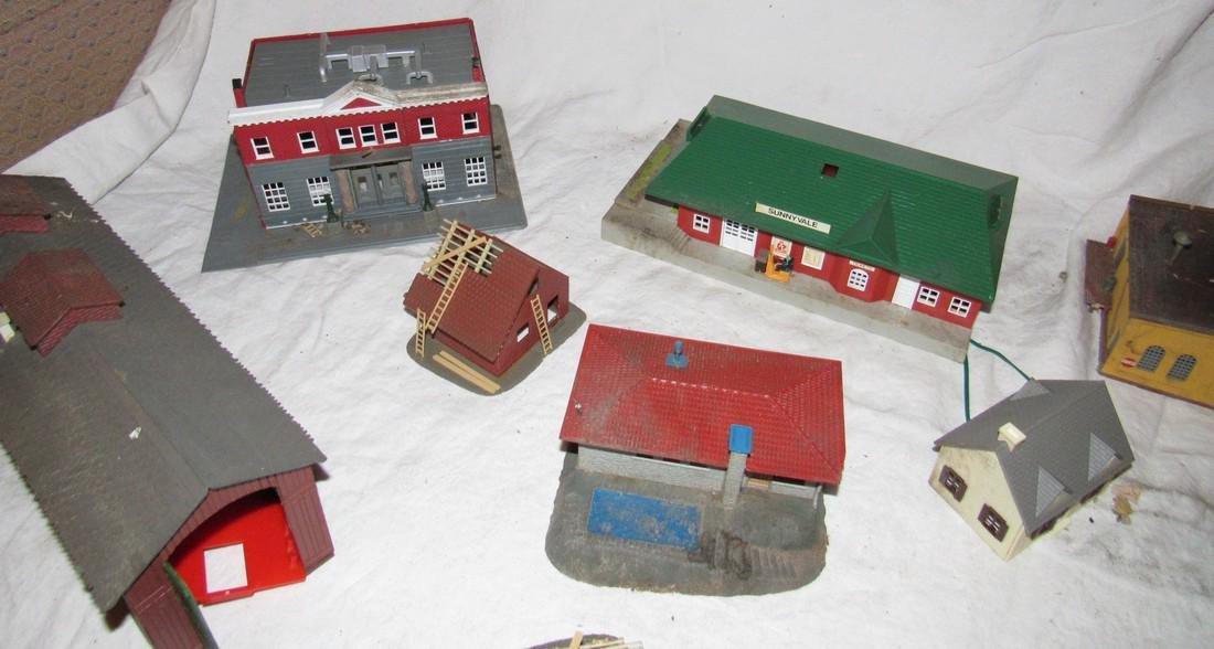 Plastcville Houses - 5