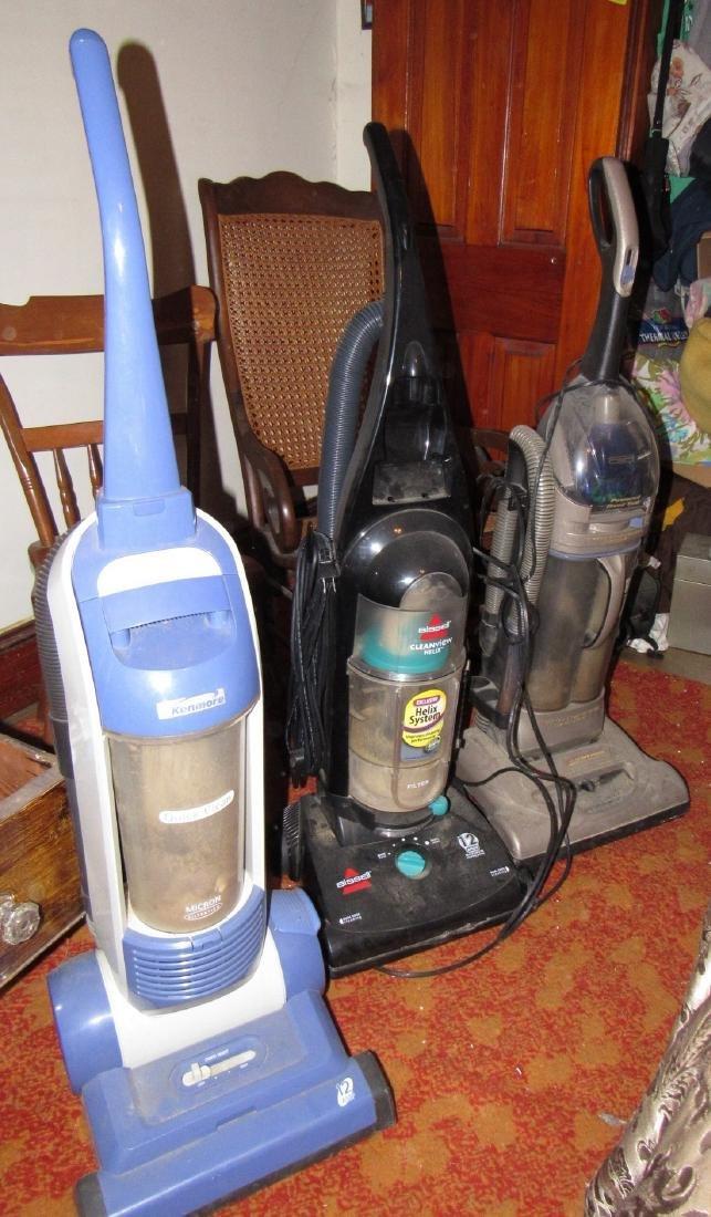 3 Vacuums