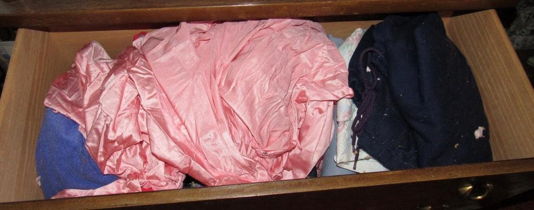 Clothing Contents of 2 Dressers - 2