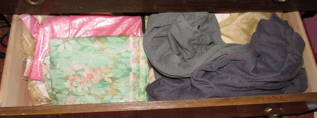 Clothing Contents of 2 Dressers - 3