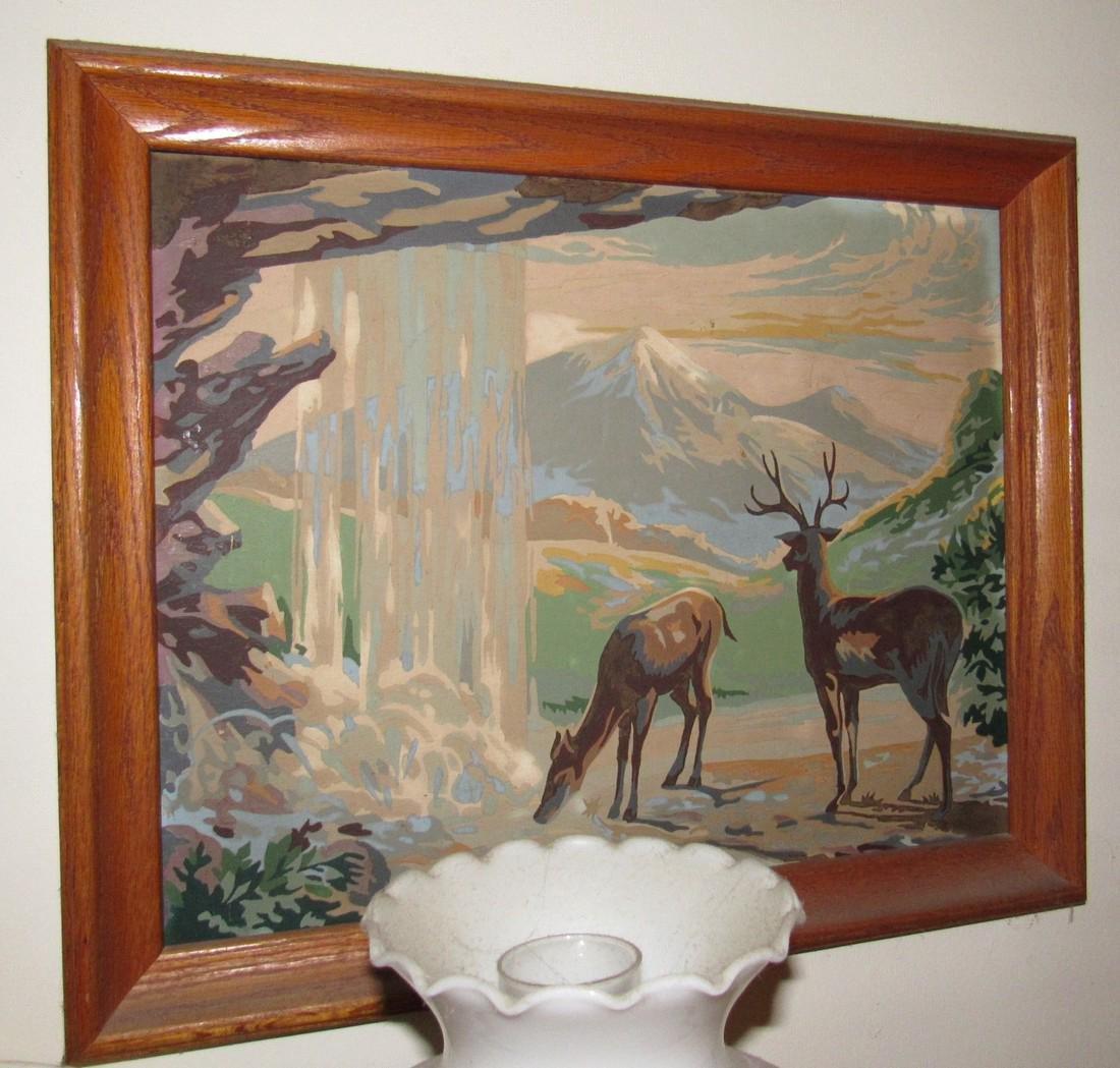 Paintings & Wall Hangings - 2