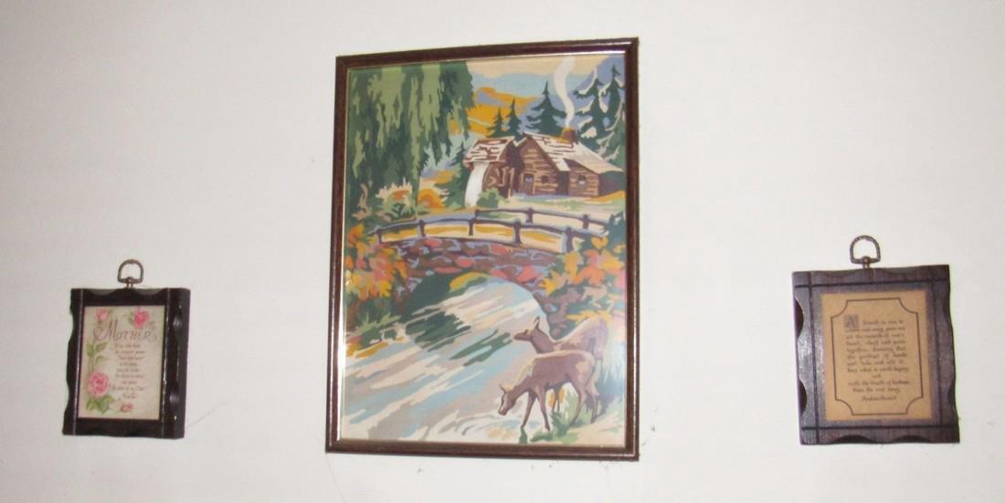 Paintings & Wall Hangings - 3