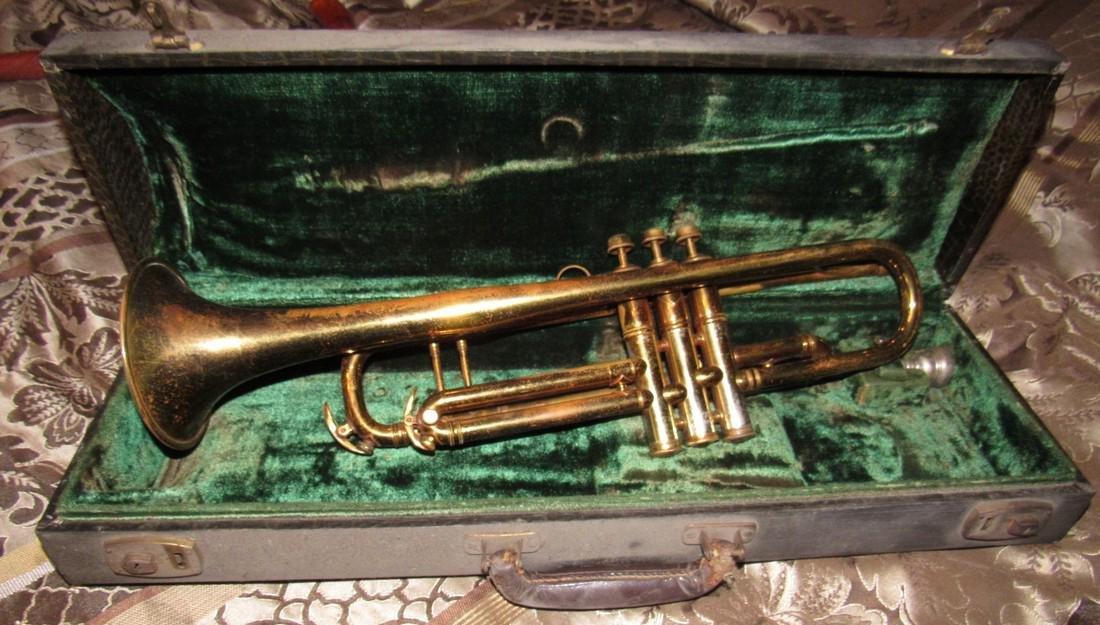 USQMC Trumpet