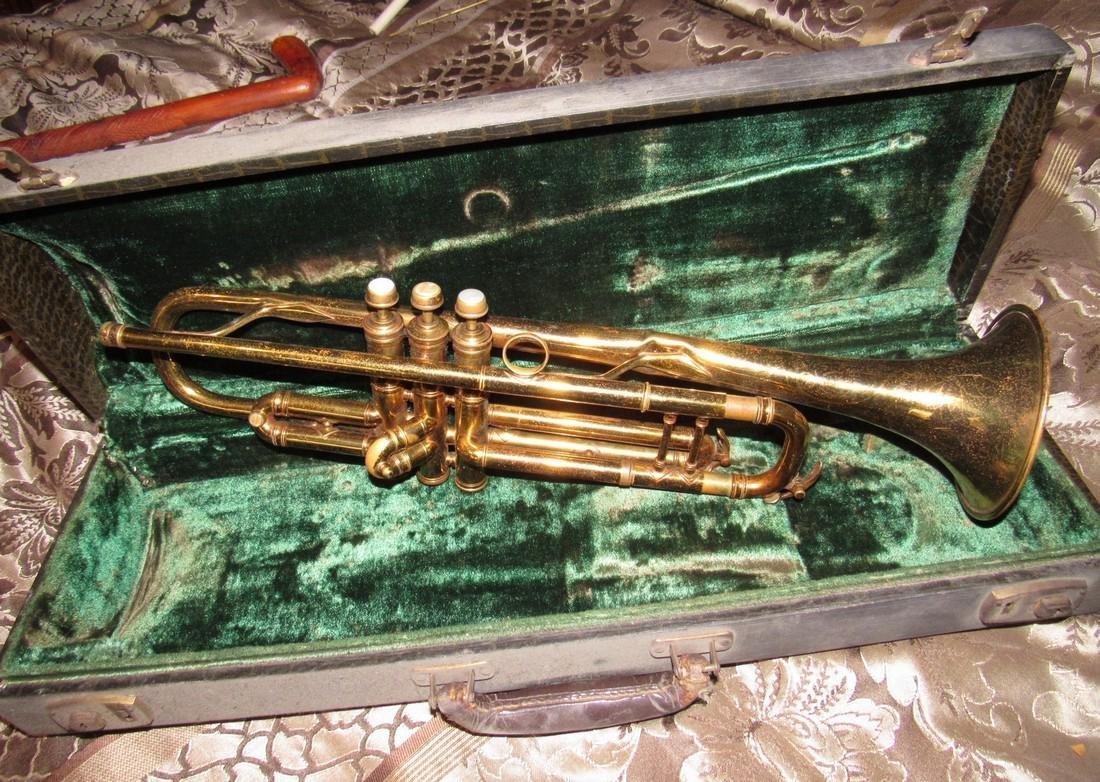 USQMC Trumpet - 2