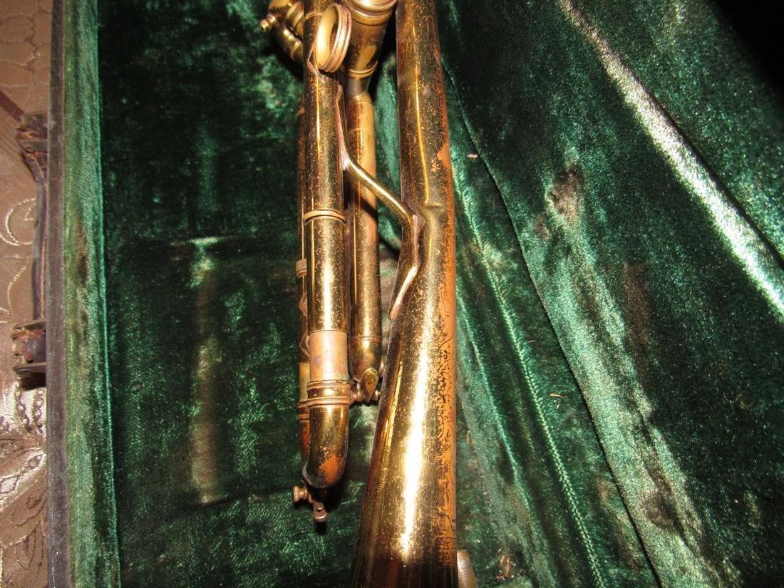 USQMC Trumpet - 3