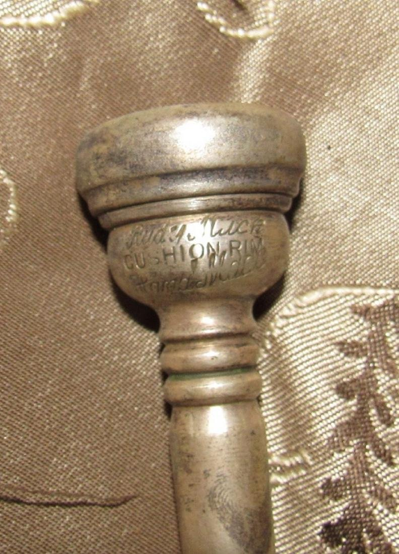 USQMC Trumpet - 5