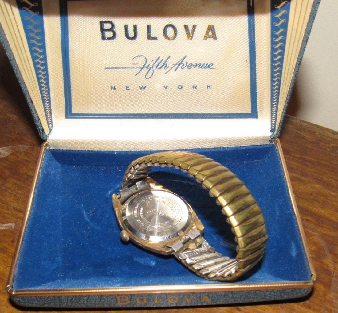 Vantage 17 Jewel Wristwatch in Boluva Case - 3
