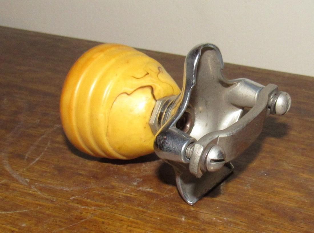 Car Sterring Wheel Suicide Knob - 2