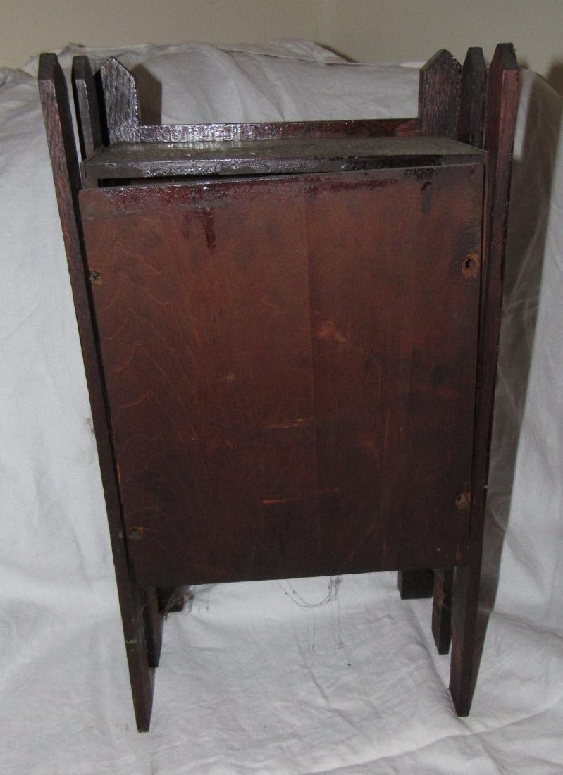 Antique Clock - 2