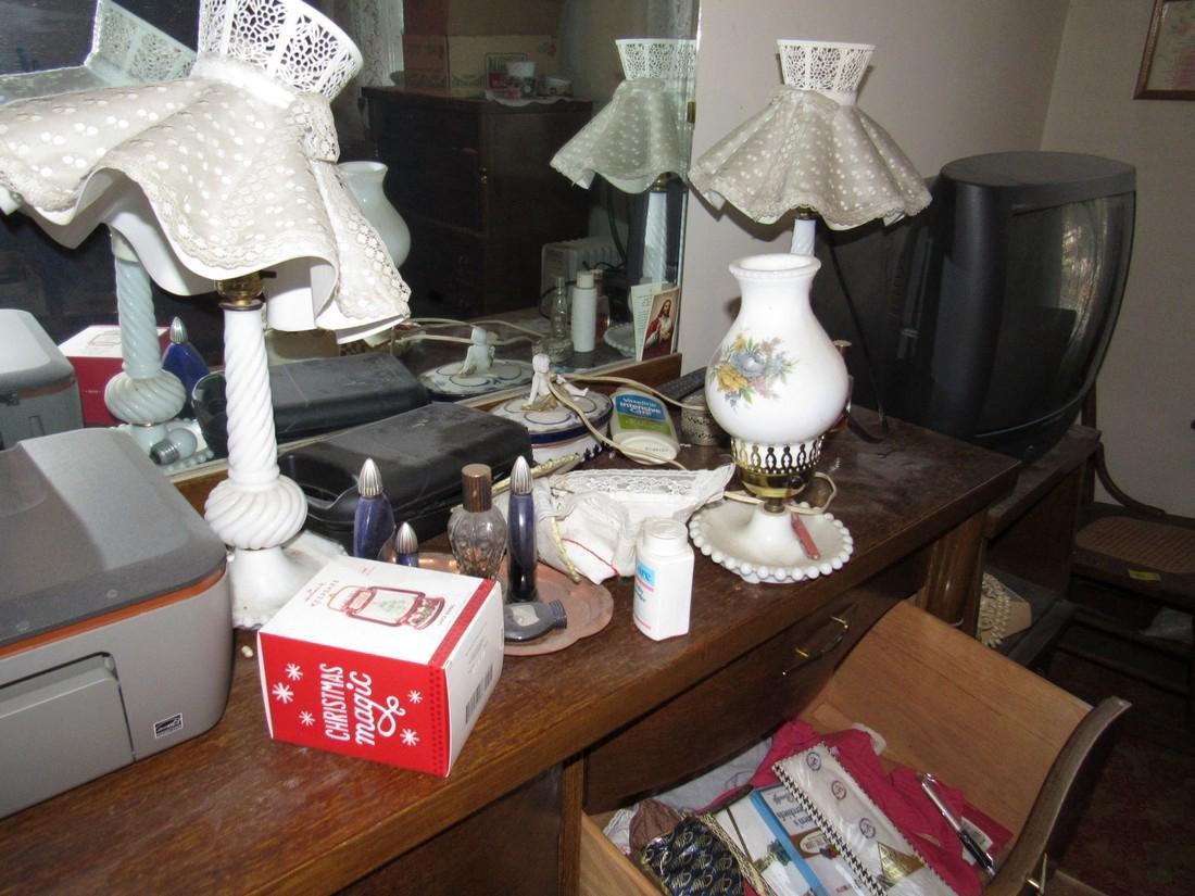 Contents of Dresser - 2