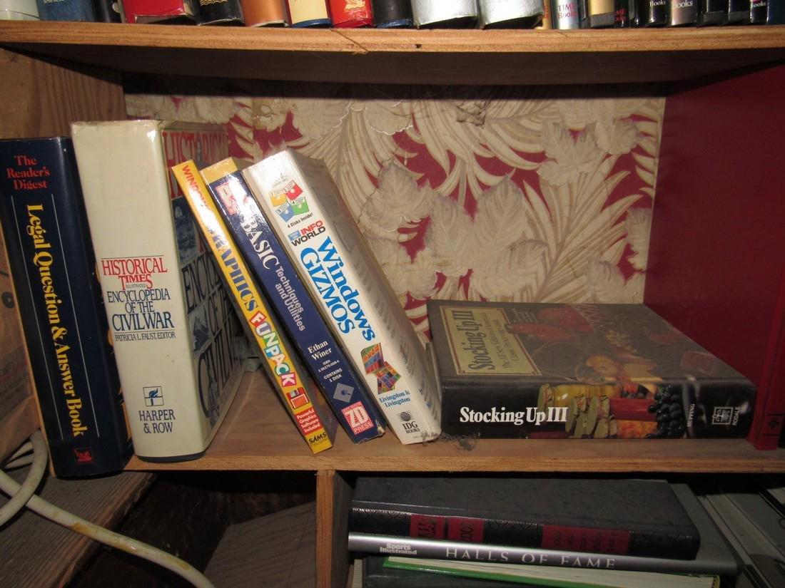 Books & Encyclopedias - 2