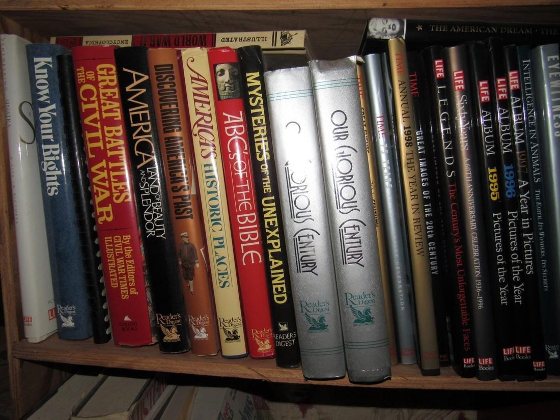 Books & Encyclopedias - 3