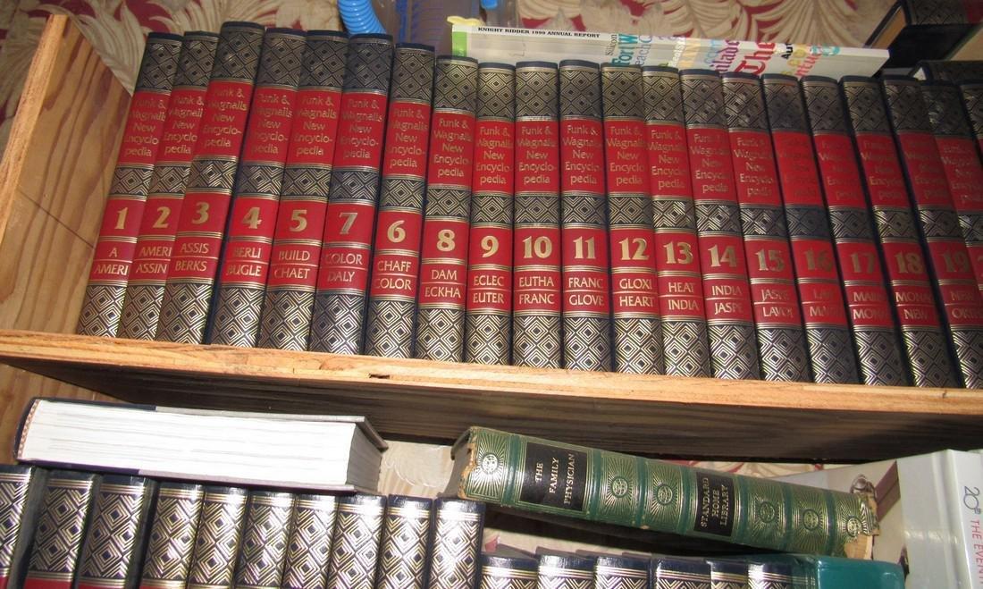 Books & Encyclopedias - 6