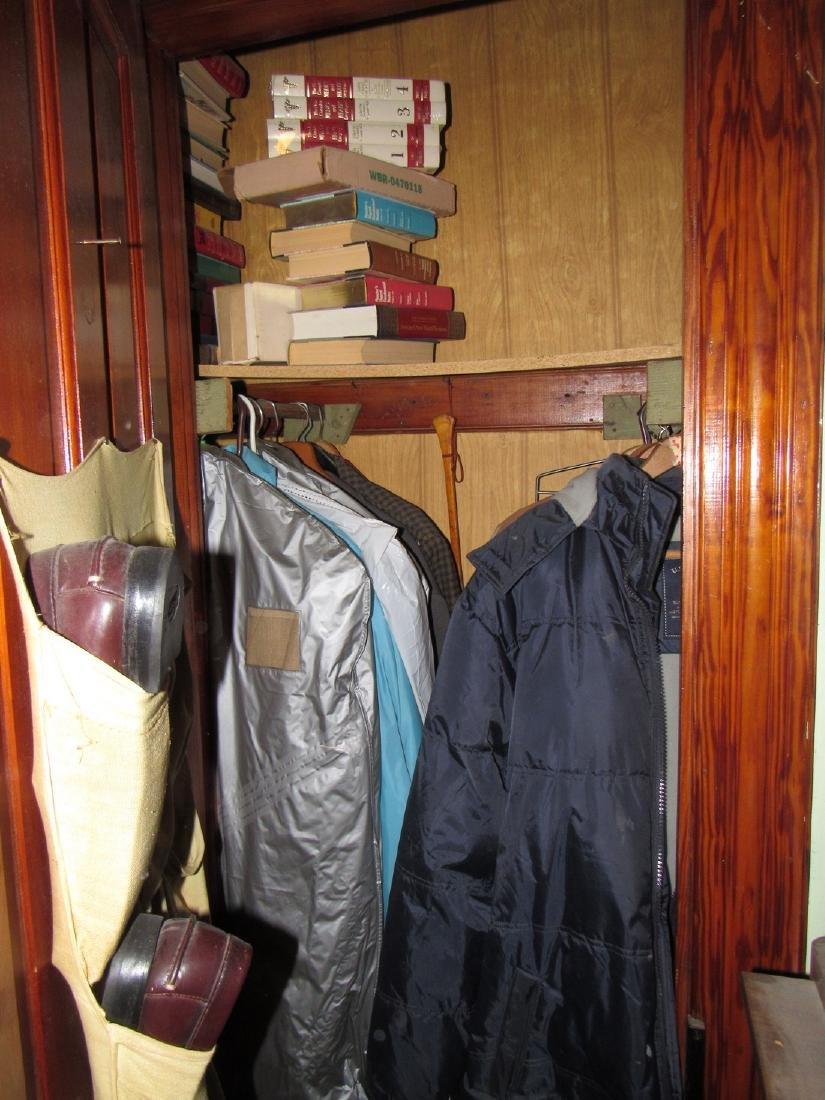 Closet Clothing Lot