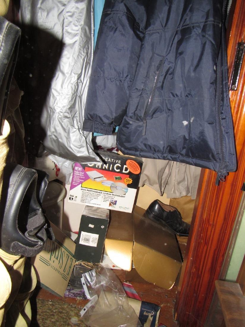 Closet Clothing Lot - 2