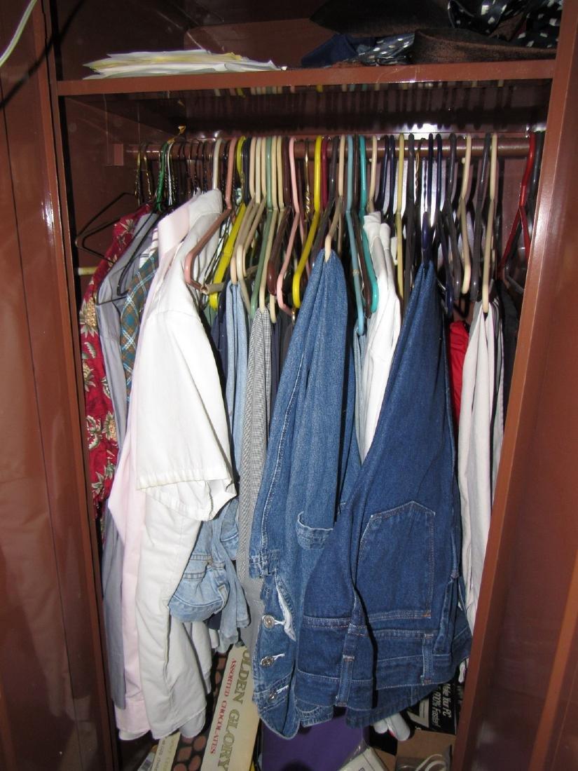 Closet Clothing Lot - 4