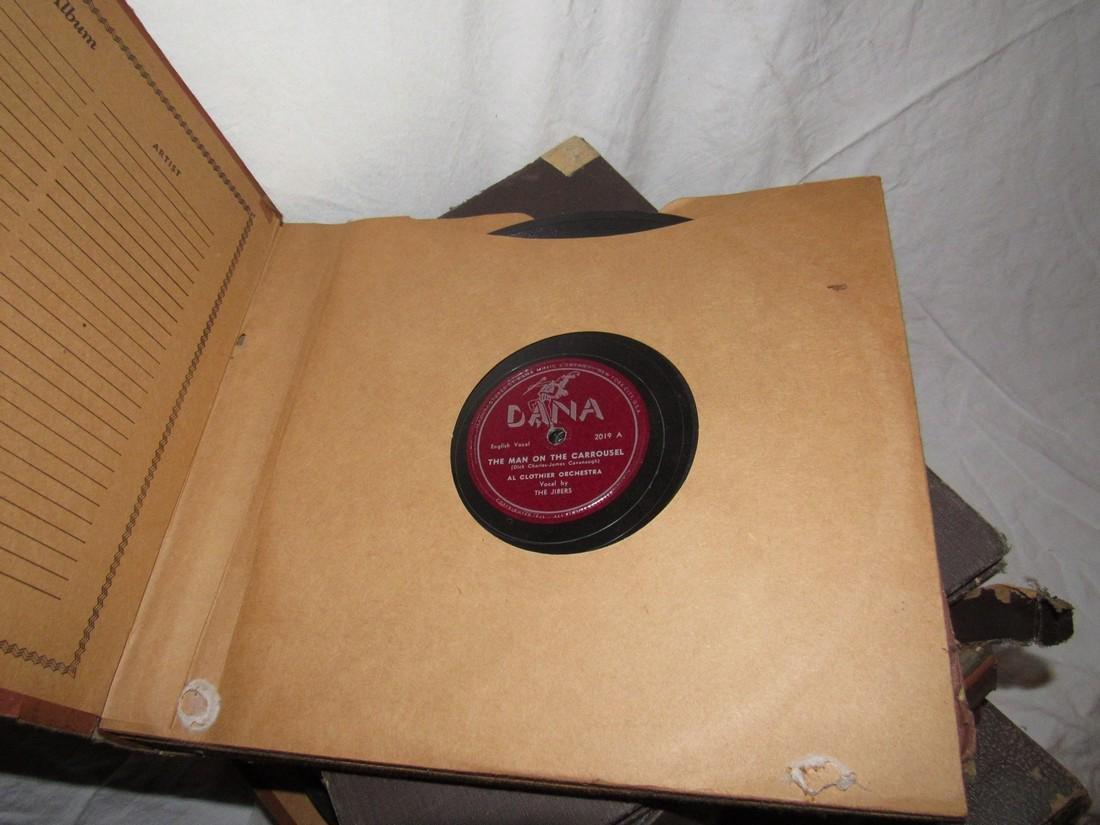 Records - 2