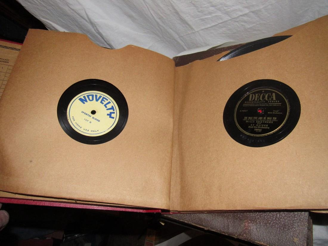 Records - 8