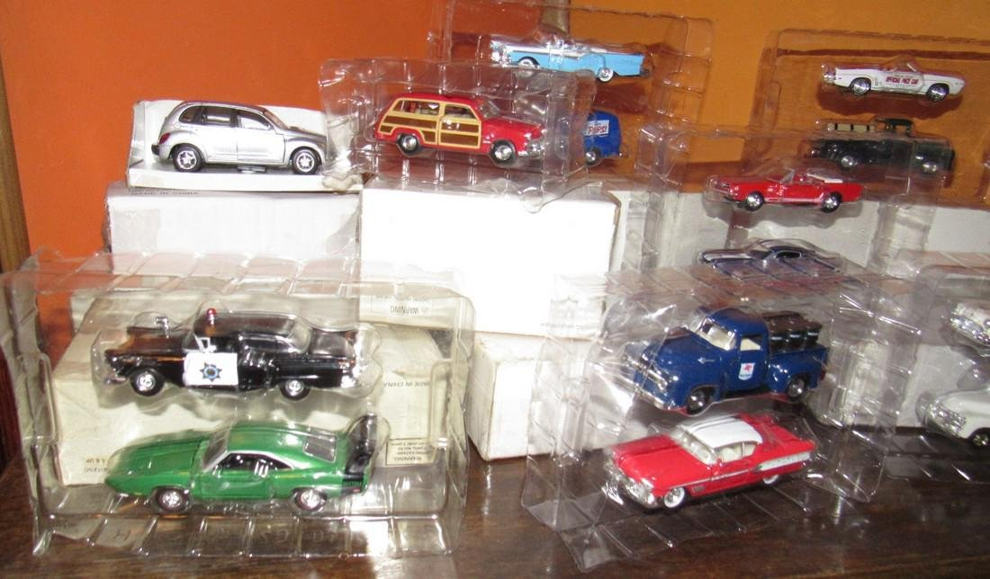 Road Champs Die Cast Collector Cars - 3
