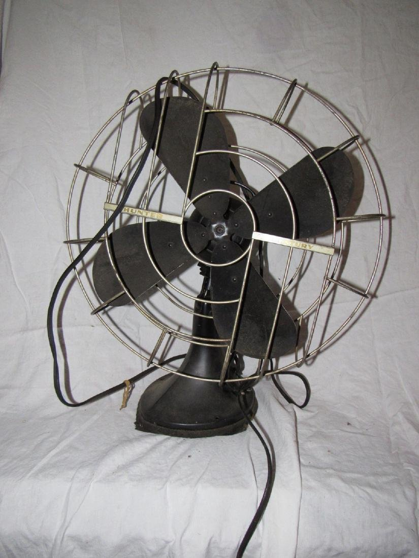 Hunter Century 4 Blade Fan